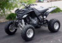 China Atv Quad, Atv Racing, Atv Wheels (raptor 700r Se Atv Quad) wholesale
