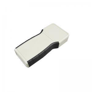 China TPR Electronic 16.6x8x3.2cm Handheld Plastic Enclosure wholesale