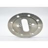 Buy cheap Vacuum Cf63 Customization Asme 16.36 Orifice Plate Flange Bored Flange from wholesalers