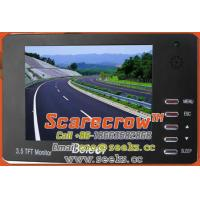 China Scarecrow™ B800 Potable Tester with 3.5 inch TFT display(video input and output) on sale
