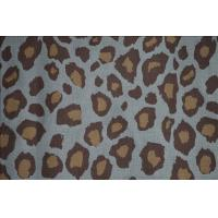 China 50%silver fiber emi shielding radiation proof fabric with printings wholesale