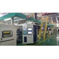 China WJ300 Series 5Ply Fully Automatic Corrugated Cardboard Production Line | ERP System | Servo Control | Energy Saving on sale