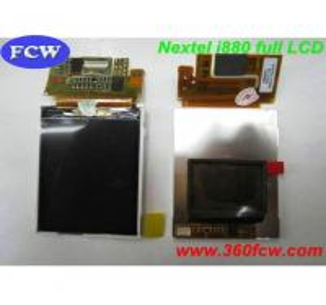 China nextel i880 lcd wholesale