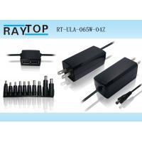 China Raytop OEM Private Model Mini laptop power Adapter Double USB 5V 2.1A For Samsung Sony wholesale