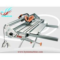 China HYMN innovation edge cutter light cutting machine for stone and ceramic on sale