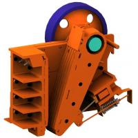 China Sentai Brand Old Jaw Crusher with Best Price Hot Selling in Africa wholesale