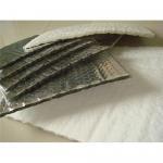 China Aluminum foil bubble roof insulation material wholesale