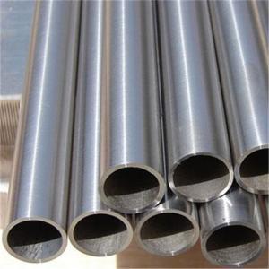 China SEAMLESS Titanium Tubing/titanium tube/titanium pipe for motorcycle exhaust/HEAT EXCHANGER wholesale