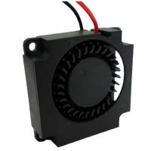 Buy cheap 5V 12V  DC Brushless Blower Fan Motor /  DC Cooling Blower Fan / 35 × 35  ×10 MM from wholesalers