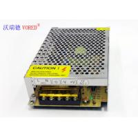 China 5V 10A CCTV Power Supply For CCTV Camera Shortage / Overload Protection wholesale