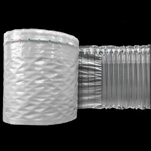 China protective 60μm 300m Per Roll Air Column Wrap wholesale