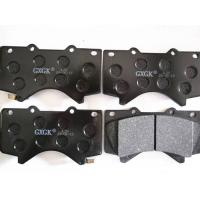 Buy cheap Auto Brake Pads For Land Cruiser LEXUS LX570 FRONT 04465-60280 from wholesalers