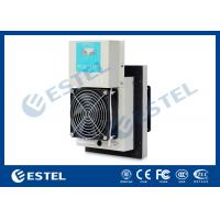China DC48V 100W Thermoelectric Cooler / Peltier Air Conditioner  For Outdoor Telecom Cabinet, IP55 wholesale