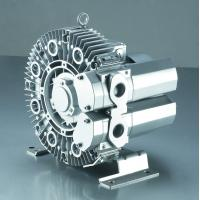 China Side Channel Chemical Industry Agitation Aeration Air Blower Vacuum Pump wholesale
