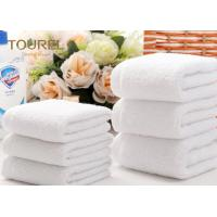 China Premium Cotton Coral Fleece Hotel Face Cloth Towel Antibacterial Lint Free Soft Skin Care Deluxe wholesale