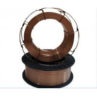 China AWS A5.17 EM12 Welding Material Submerged Arc Welding For Boiler LPG Cylinders wholesale