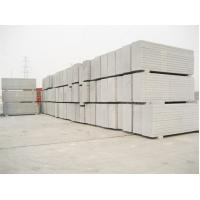 China Automatic AAC Sand Lime Lightweight Wall Panel Machine For Slab wholesale