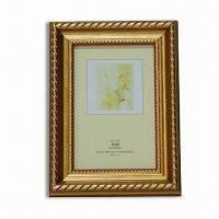 China Photo Frame, Made of PS, Available in Various Sizes and Colors wholesale