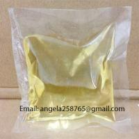 China Equipoise Male Enhancement Steroids Boldenone Undecylenate CAS 13103-34-9 wholesale