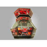 China Maintenance Free Arcade Coin Pusher Machine Metal Frame Coin Dozer Machine wholesale