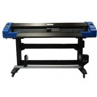 China Colour Large Format UV Inkjet Printer With 1440 DPI For Double Side Printing wholesale