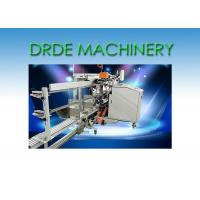 China HIGH SPEED AUTO DRAWING MACHINE FOR WEAVING UNIT SAVE MANPOWER COST wholesale
