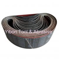 China high quality abrasive GXK51 sand belt for Furniture wholesale