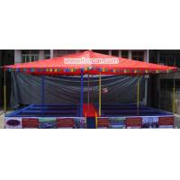 China Bed / Outdoor Trampoline with Cover wholesale
