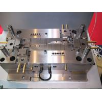 China Plastic Injection Mold High Precision Injection Molding Die-Casting Molded Parts wholesale