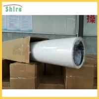 China Clear Self - Adhesive Surface Protection Film , Crash Wrap Protection Film wholesale