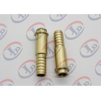Quality Non - Standard Brass Tube CNC Precision Parts Brass Joint 0.01KG For Sanitary for sale