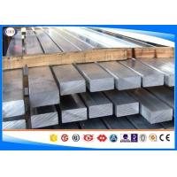 DIN 1.7221 / 55Cr3 /5160 / SUP9 Hot Rolled Steel Bar ,Spring Flat Steel , Thickness : 3-100mm , black or machined