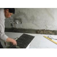 China Flexible Marble Waterproof Tile Adhesive Non Toxic For Bathroom wholesale
