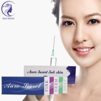 China Best price  hyaluronic acid filler injection fillers for wrinkles around mouth wholesale