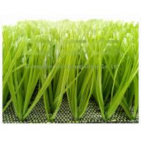 Buy cheap Kindergarten Outdoor Realistic Artificial Grass Attractive Color With Fire from wholesalers