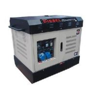 China CE Approved Diesel Generator (Water-Cooled, Silent) wholesale