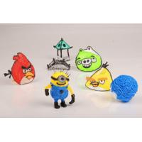 Quality High Strength 3D Printing Pens Plastic Liquid With 1.75mm ABS Filament for sale
