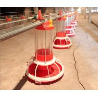 China Broiler Poultry Farm Equipment RC.North-Husbandry wholesale