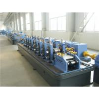China Square And Round High Frequency Welding Pipe Machine Double Roller Feeder wholesale
