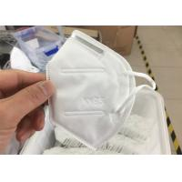 China BFE 94 5 Ply Adult KN95 Mask wholesale