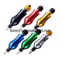 China 30mm Diameter Disposable Tattoo Machine Grips Only For Cheyenne Hawk Machines wholesale