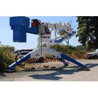 Buy cheap Concrete Placing Boom Is Used in Situations Where The Boom Truck May Not Be Able to Conveniently from wholesalers