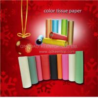 China color tissue paper on sale