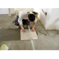 China Kitchen Waterproof Outdoor Cement-Based Tile Adhesive , Heat Resistant wholesale