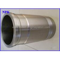 China Cast Iron Diesel Engine Cylinder Liner 2W6000 For Caterpillar 3400 Auto Spare Parts wholesale