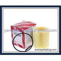 China High Quality Oil Filter for Subaru/Toyota 04152-31110 0415231110 on sale