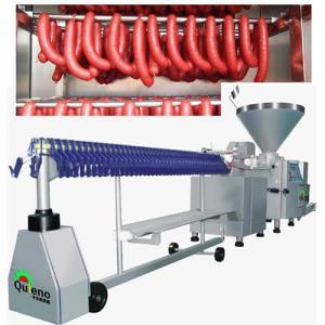 China Sausage Making Machine with Various Sausage Casings wholesale