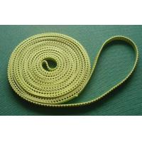 China TT5 timing belt in PU for textile machnes driving on sale