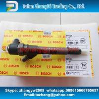 China BOSCH Common rail injector 0445110059 for CHRYSLER 05066820AA / 5066820AA wholesale