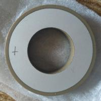 China High Efficiency and High Amplitude Piezo Ceramic Element for Industry Making wholesale